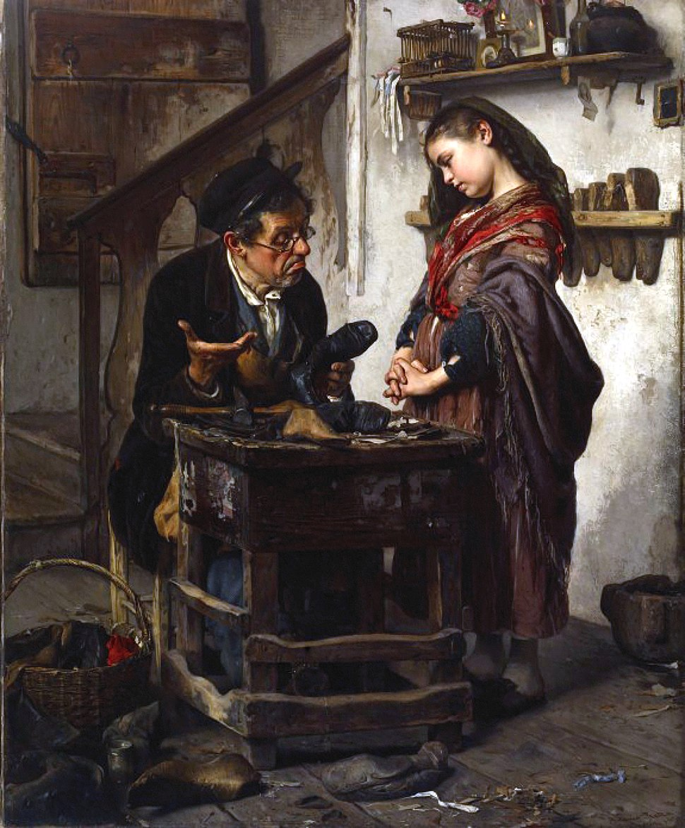 Antonio Rotta - The Hopeless Case - Walters 37182