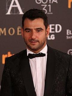 Antonio Velázquez Spanish actor