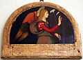Antonio rimpatta (bologna), polittico mormile, 1501, 03.JPG
