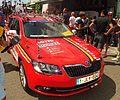 Antwerpen - Tour de France, étape 3, 6 juillet 2015, départ (141).JPG