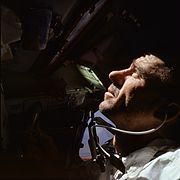 Apollo 7 Cunningham