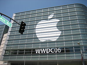 300px Apple wwdc 2006 Apples New MacBooks To Debut