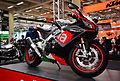 Aprillia RSV4 RF (Limited Edition) – Hamburger Motorrad Tage 2015 01.jpg