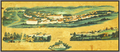 Aquarela de Curitiba em 1855 de John Henry Elliot.png