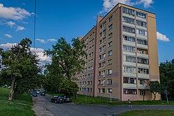 Aranžarejnaja street (Minsk) p01.jpg