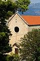 Arbanija kostel sv. Kříže 6.jpg