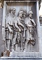 Arch of Septimius Severus - Rome, Italy - DSC01610.jpg