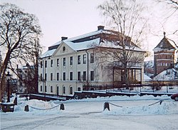 Archbishop's palace in Uppsala.jpg