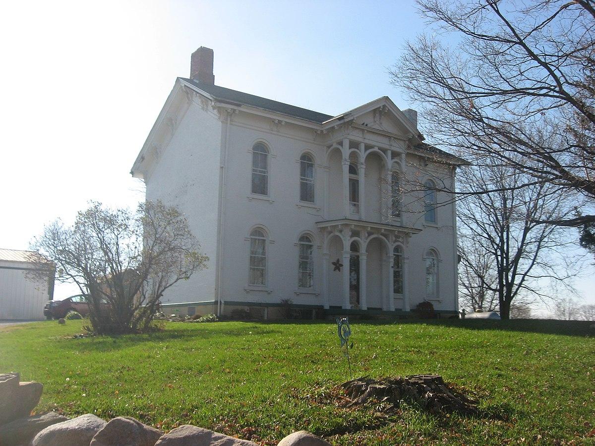 Archibald M Kennedy House Wikipedia