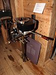 Archimedes Abea model 1916 outboard motor Forum Marinum.JPG