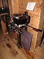 Archimedes Abea model 1916 outboard motor Forum Marinum.JPG