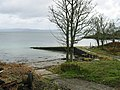 Ardlussa, jetty. - geograph.org.uk - 303001.jpg