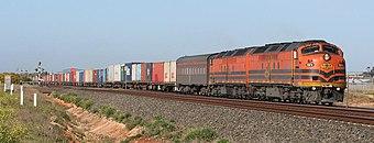 Commonwealth Railways Cl Class Australian Railways Wiki Fandom