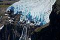 Argentina - Mt Tronador Ascent - 65 - Casaño Overa glacier (6834408616).jpg