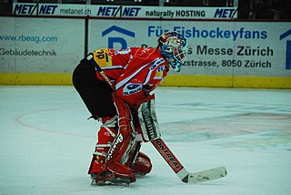 Finnish ice hockey player