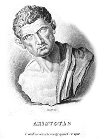 Dunamis Aristotle | RM.