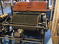 Arkwright's Carding Machine 1775 MOSI 6396.JPG