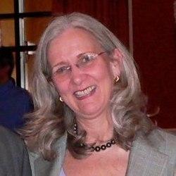 Arlene Harris, the 1st lady of wireless (cropped).jpg