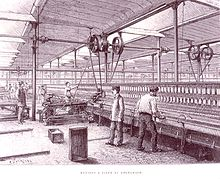 machine a vapeur 19eme siecle