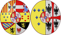 Arms of Queen Maria Luisa of Spain (1751-1819).png