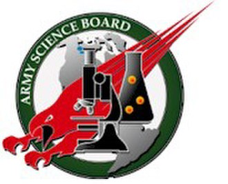 Army Science Board - Image: Army Science Board