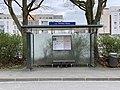 Arrêt Bus Petites Haies Avenue Petites Haies - Créteil (FR94) - 2021-03-22 - 1.jpg