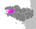 Arrondissement de Châteaulin.PNG