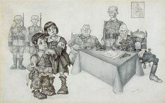 Bambini dell'Olocausto
