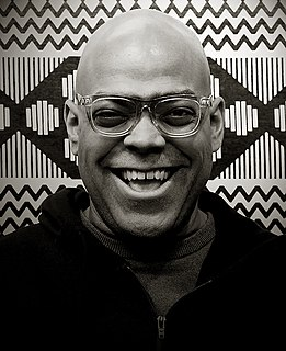 Michael Paul Britto American visual artist