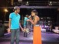 Artiste comédien en prestation à Abidjan 03.jpg