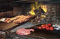 Comidas tradicionales de Argentina