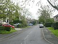 Ashbourne Drive - Ashbourne Road - geograph.org.uk - 1283975.jpg
