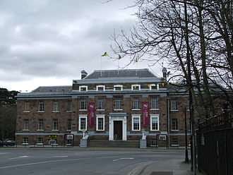 Kerry County Council - Ashe Memorial Hall