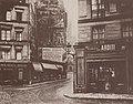 Atget, Eugène - Alte Häuser, alte Straßen, pittoreske Ansichten, Rue de la Montagne – Sainte Geneviève (Zeno Fotografie).jpg