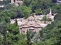 Athens ancient agora - Agii Apostoli church.jpg