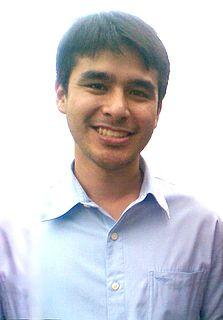 Atom Araullo Filipino journalist