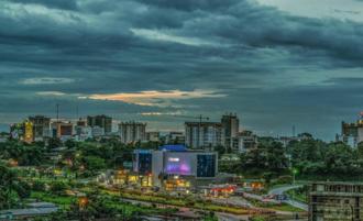 Douala - Douala