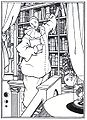 Aubrey Beardsley - Pierrot 1.jpg