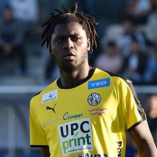 Aubrey David Trinidadian professional footballer