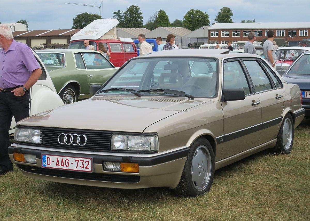 Audi 90 Wikipedia
