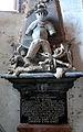 August Friedrich von Spörcken (1698-1776), Haus Suschendorf und Wendewisch, Feldmarschall, Obrist, Gouverneur der Residenzstadt Hannover, Grabmal in der Christuskirche in der Nordstadt.jpg