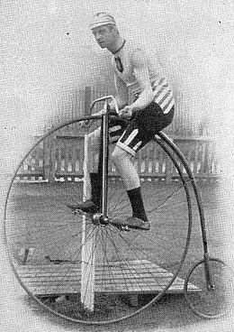 August Lehr 1889