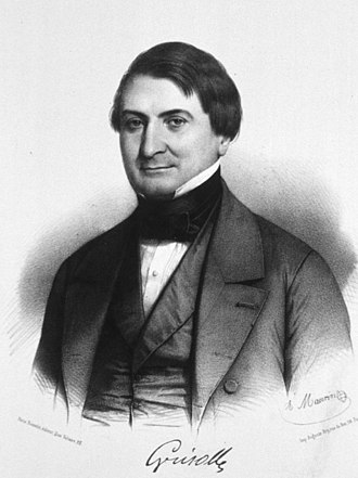 Augustin Grisolle - Image: Augustin Grisolle