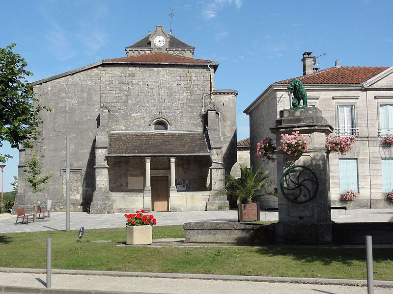Aulnois-en-Perthois église Saint-Martin