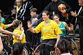 Australia v China Wheelchair basketball 6585.JPG