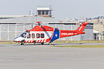Australian Helicopters (VH-YXF) AgustaWestland AW139 at Wagga Wagga Airport.jpg