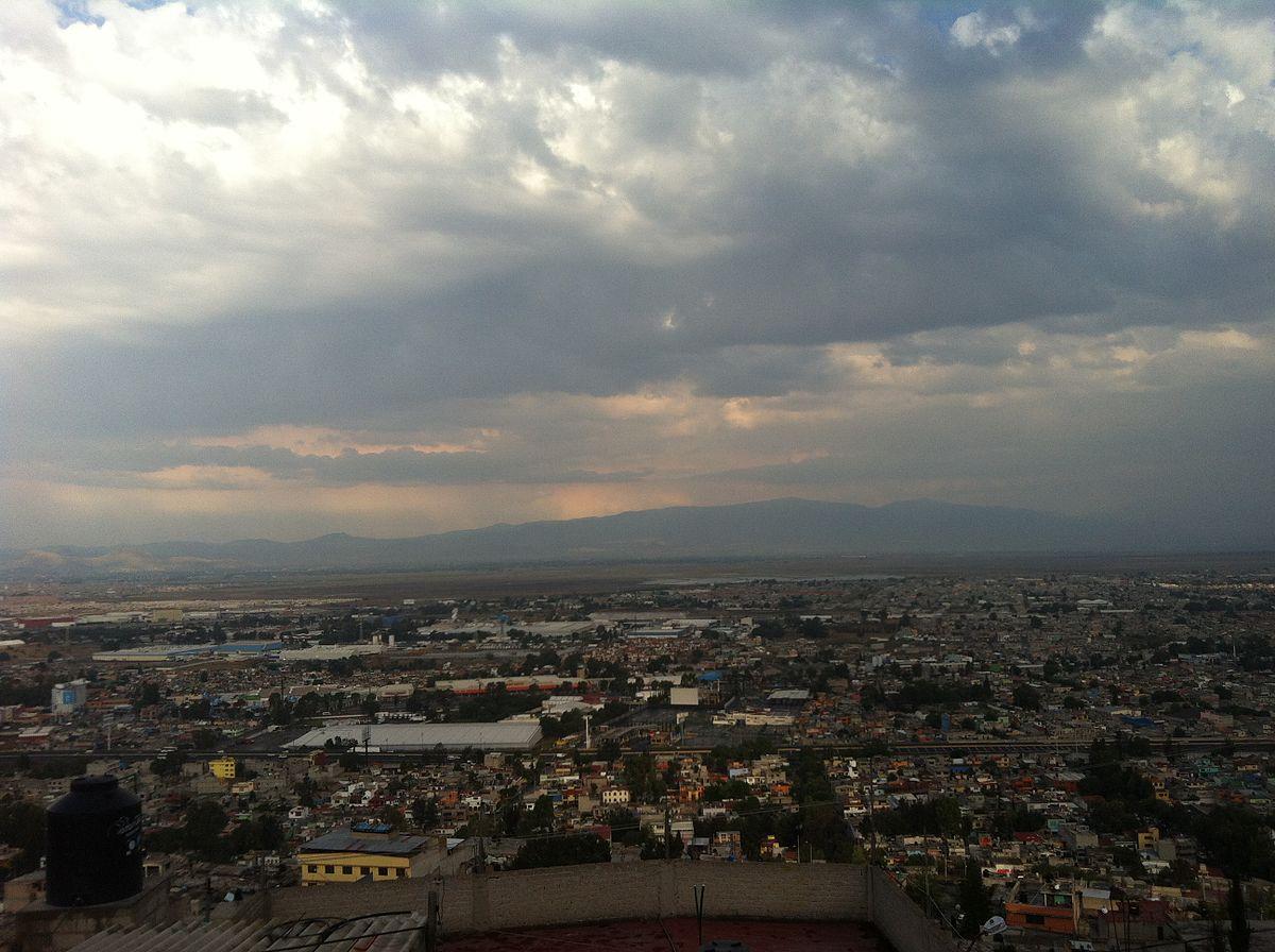 Ecatepec De Morelos Wikipedia La Enciclopedia Libre