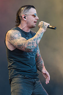 Avenged Sevenfold-Rock im Park 2014 by 2eight 3SC7934.jpg