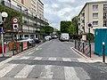 Avenue Georges Clemenceau - Noisy-le-Sec (FR93) - 2021-04-18 - 1.jpg