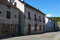 Avot, Cote-d'Or, Mairie.JPG